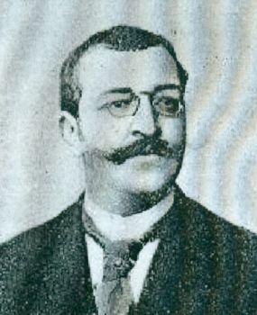 Charles Lucien Lambert