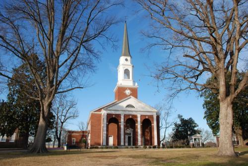 Colleges In Greensboro Nc >> Bennett College 1873 Blackpast