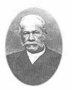 Dr. Louis Charles Roudanez