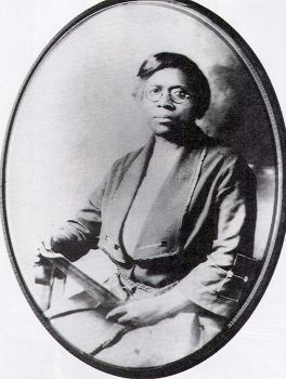 Dr. Matilda A. Evans