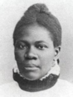 Eliza Ann Grier