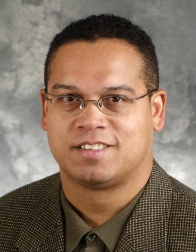 Minnesota Representative Ellison Keith