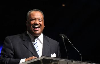 Fred Luter, The Christian Post, June 21, 2012
