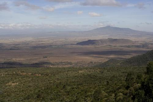Rift Valley In East Africa Blackpast