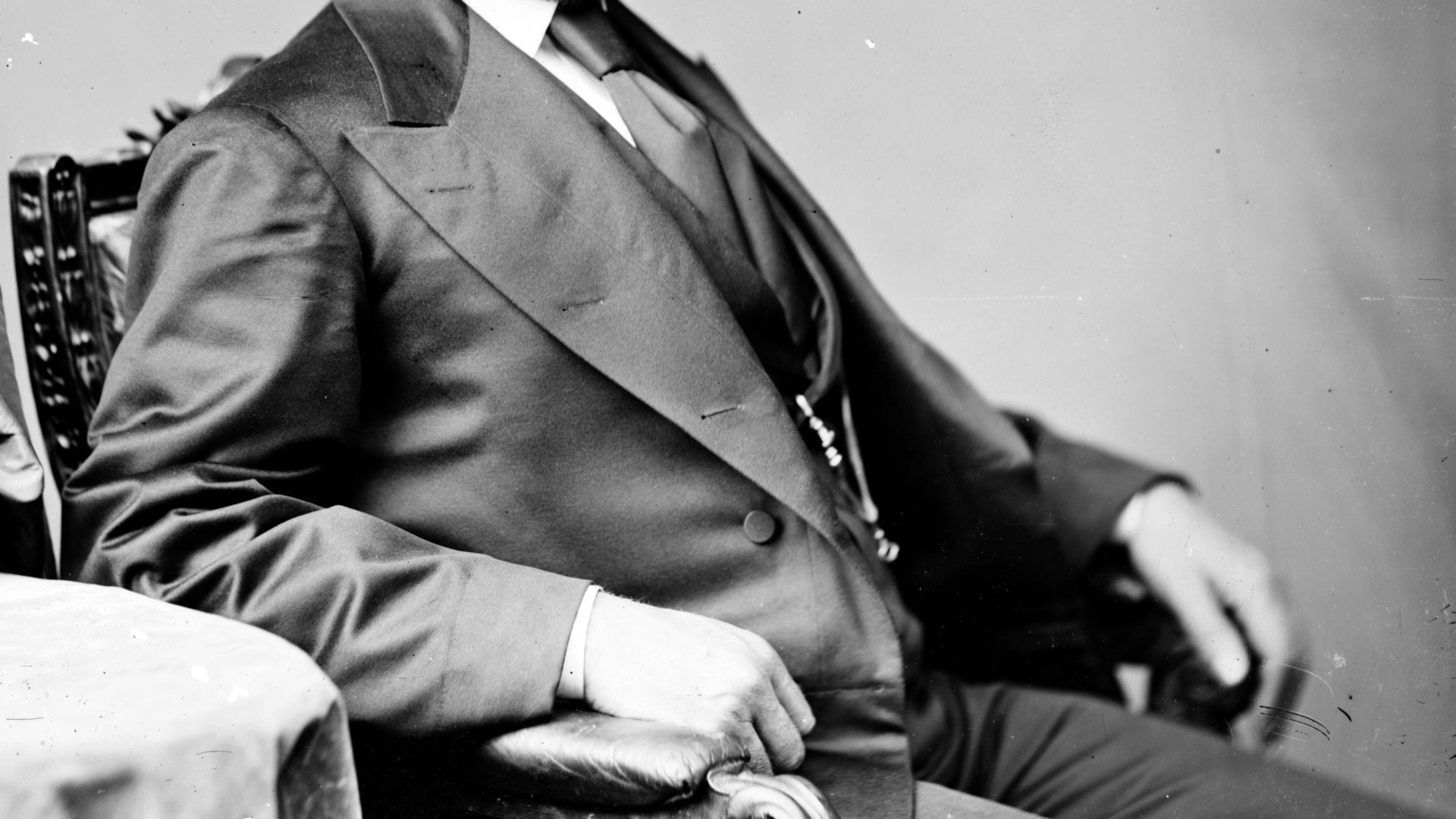 Hiram Rhoades Revels, First Black U.S. Senator