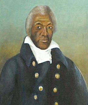 James Armistead (Lafayette) (1760-1832)