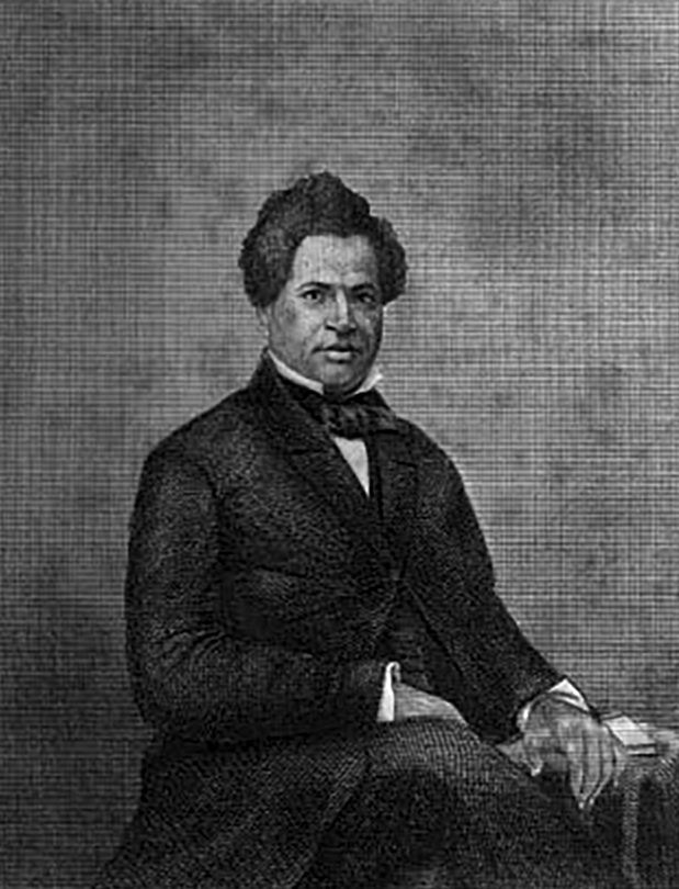 Jermain Wesley Loguen, 1859