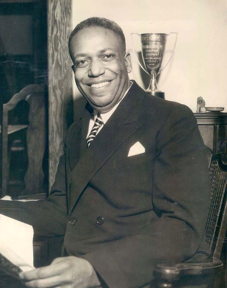 John Henry Doc Hamilton