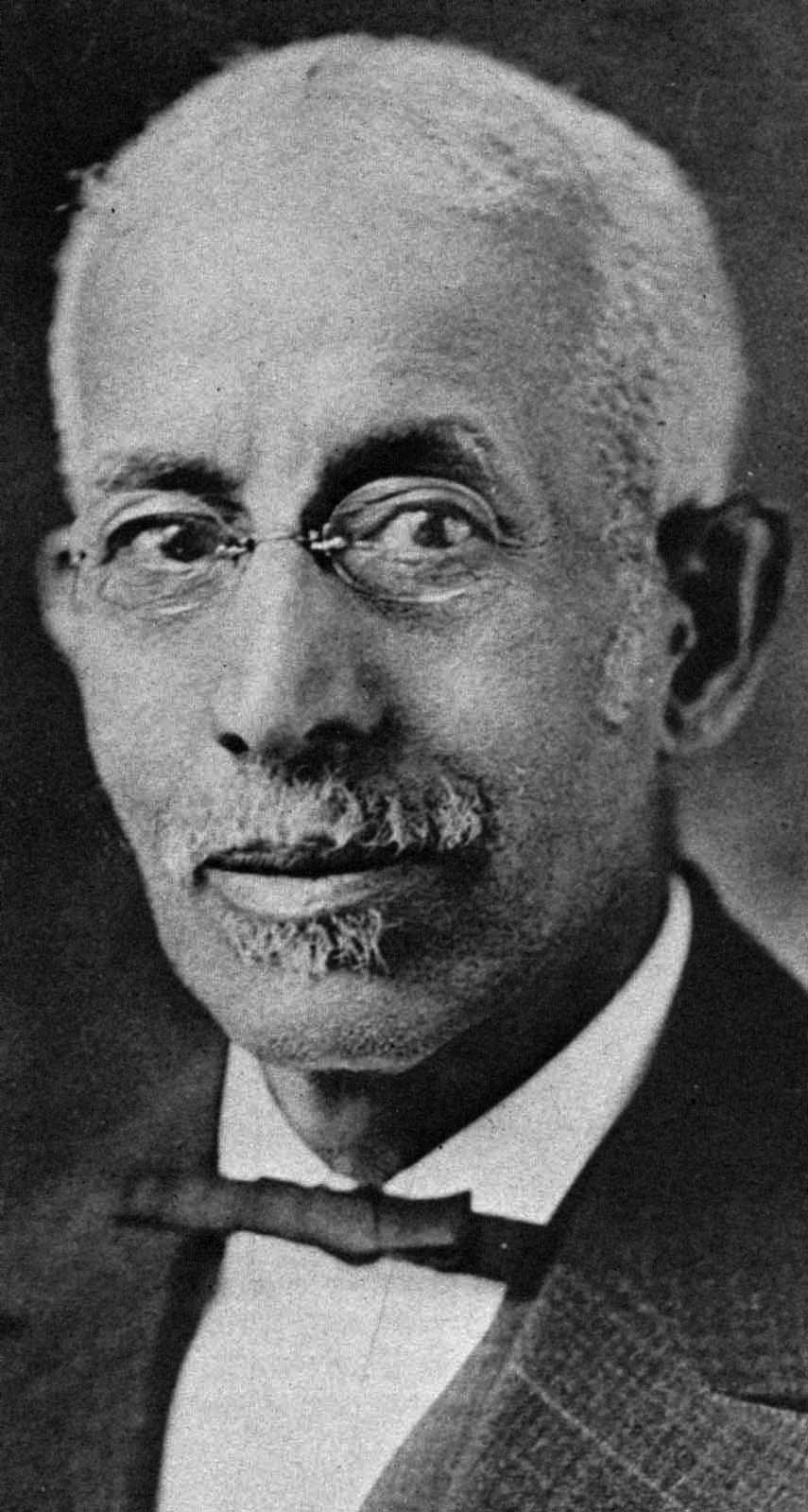 John H. Murphy Sr., Ebony Pictorial History of Black America, Vol. 2 (Southwestern Co./ Johnson Publishing, 1971), p. 97