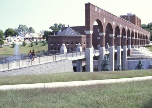 Lincoln University, Missouri