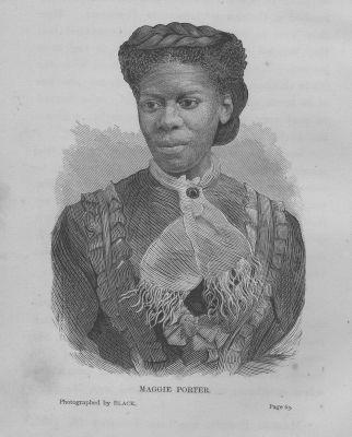 Maggie Porter
