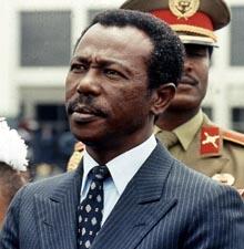 Mariam Mengistu