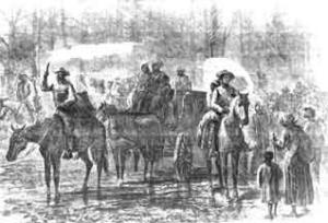 The New York City Slave Uprising of 1712
