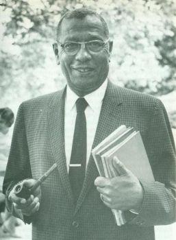 Rufus B. Atwood