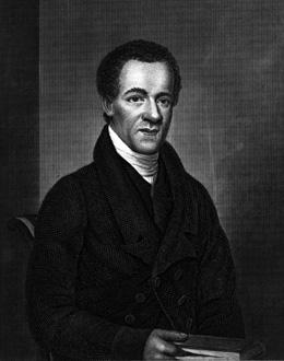Samuel Eli Cornish
