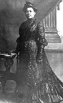 Mary Talbert