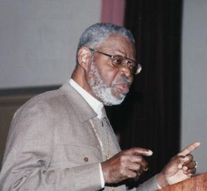 Yosef Ben Jochannan