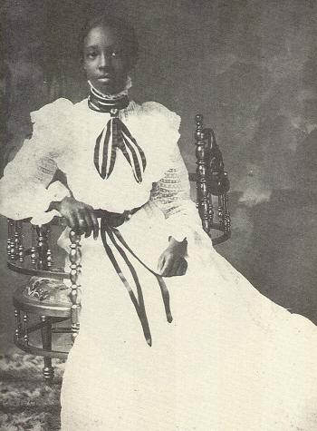 Carlotta Stewart Lai