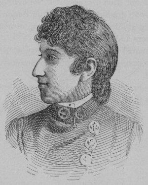 Julia Coston