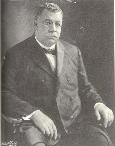 Archibald J. Carey Sr.