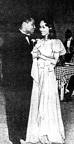 Francine Everett