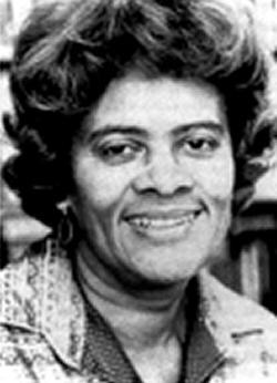 Evelyn Granville