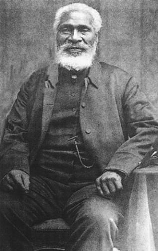 Malcolm X and Josiah Henson Subject Uncle Tom