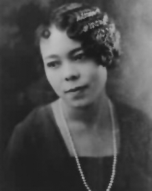 Vivian Marsh