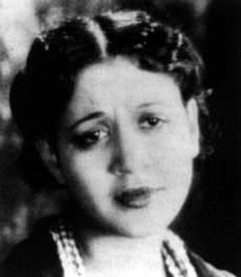 Lucia Moses
