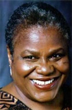 Reagon Bernice Johnson
