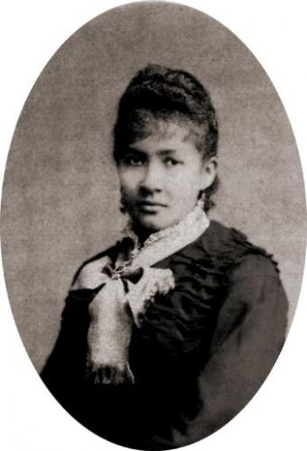 America Robinson