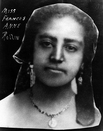 Frances Rollin
