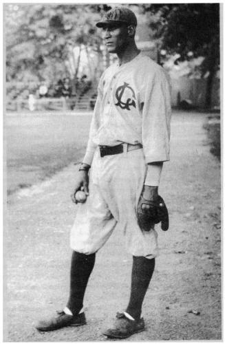"""""""Smokey"""" Joe Williams (1886-1946)"""