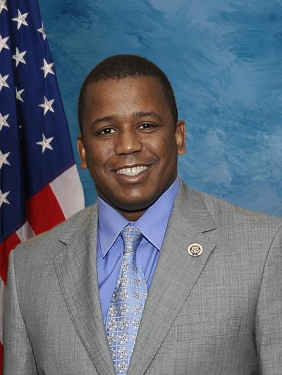 U.S. Representative Kendrick Meek (D-Florida)