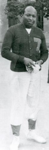 Elliot Van Zandt