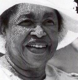 Margaret Walker