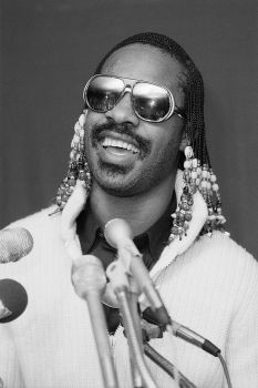 Image result for stevie wonder 1980's