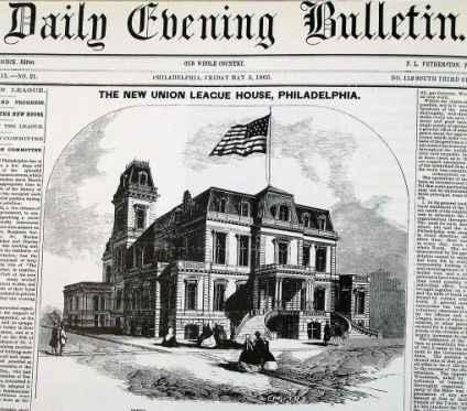 Union League (1863-   )