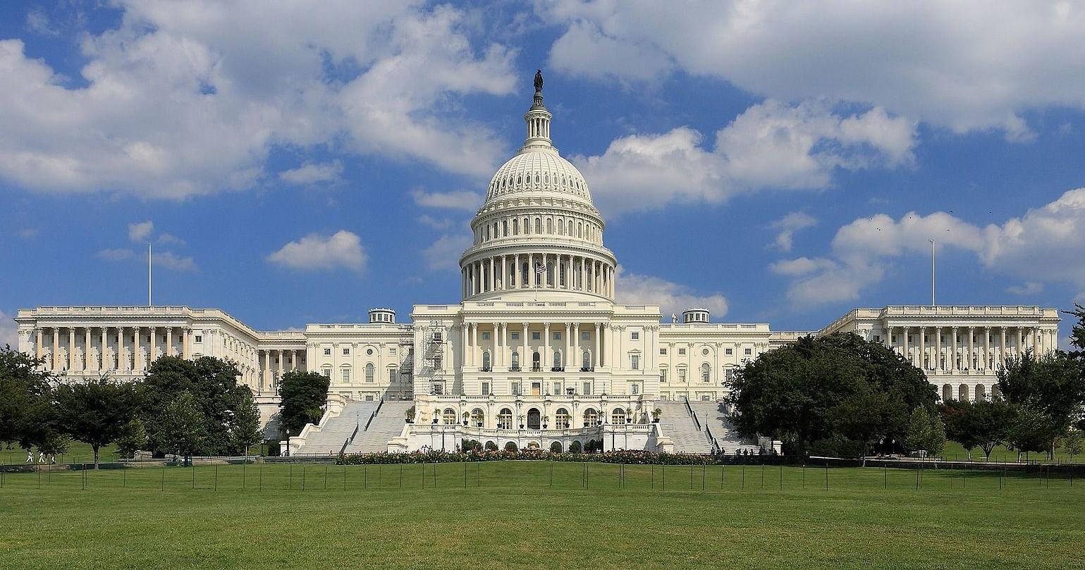United States Capitol, Capitol Hill, Washington D.C., 2013