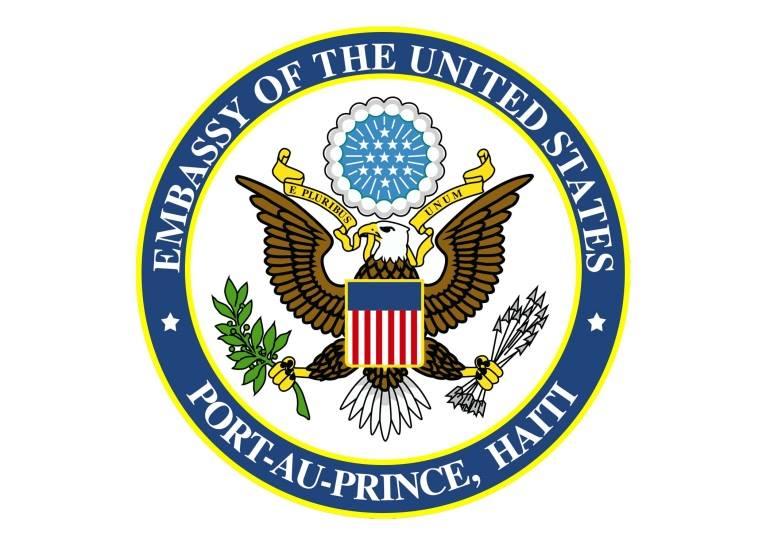 U.S. Embassy, Port-au-Prince, Haiti